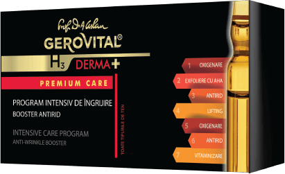 INTENSIVE CARE PROGRAM