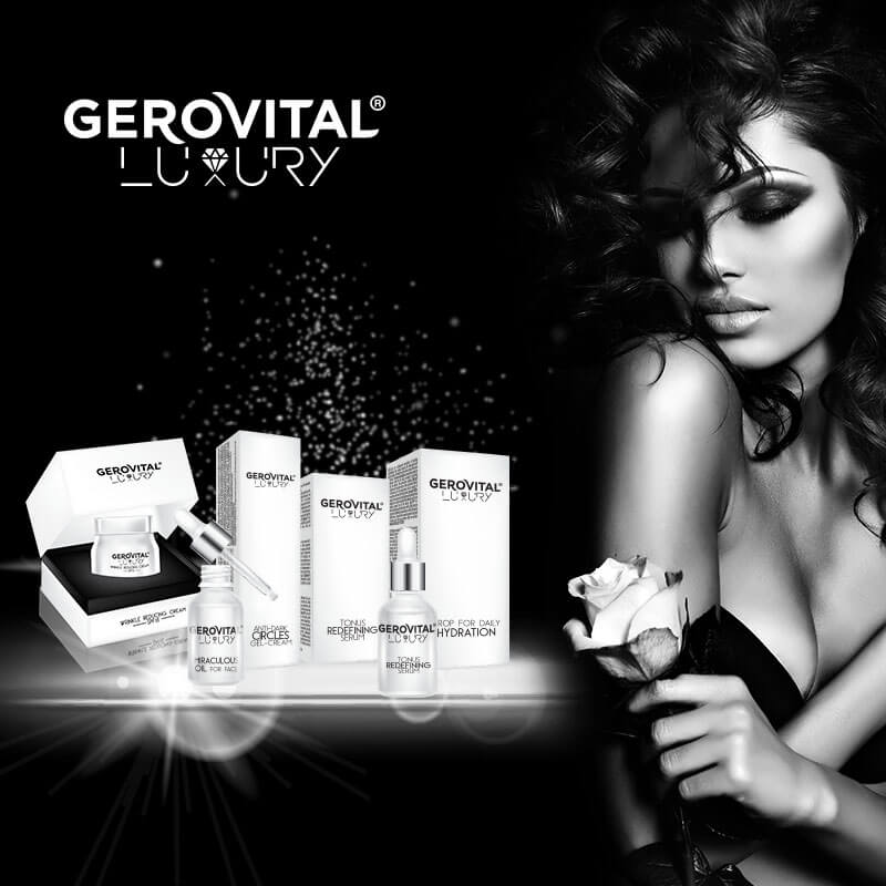 Gerovital Luxury