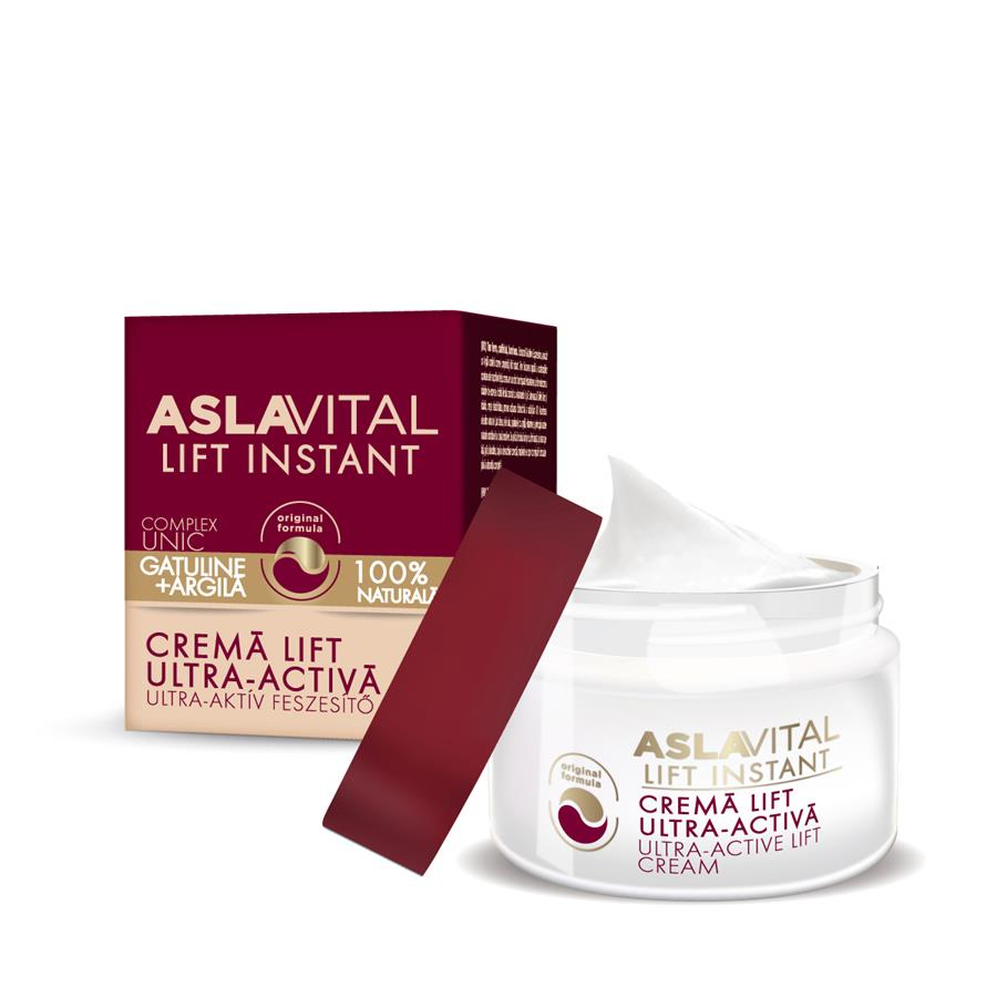 Ultra-active cream