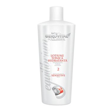 Hydrating Tonic Lotion Gerovital Equilibrium