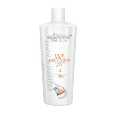 Purifying Tonic Lotion Gerovital Equilibrium