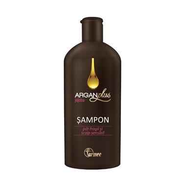 Argan plus Jojoba Shampoo