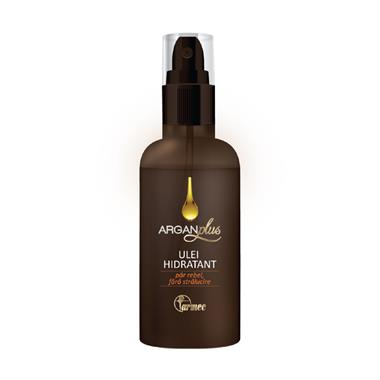 Argan plus Moisturizing Oil