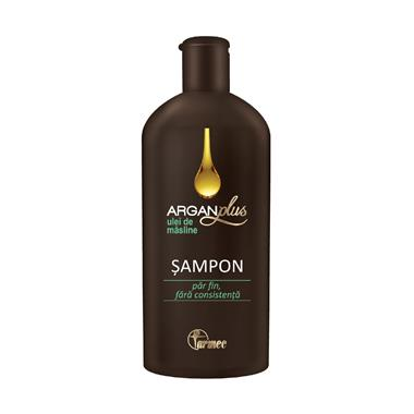 Argan plus Olive Oil Shampoo