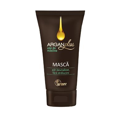 Argan plus Olive Oil Mask