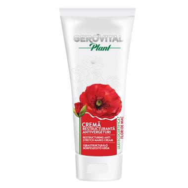 Restructuring anti stretch marks cream