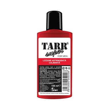 TARR super soothing astringent lotion