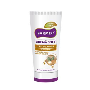argan cream soft