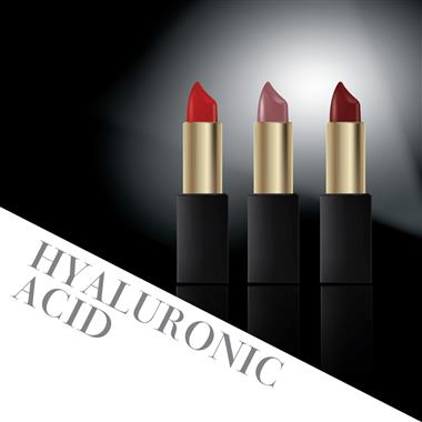 Creamy lipstick with hyaluronic acid Gerovital Beauty
