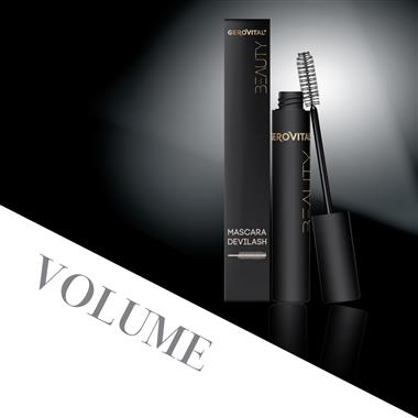 Devilash mascara gerovital beauty