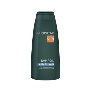 Gerovital Men Anti-dandruff shampoo