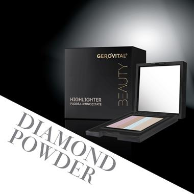 Highlighter Gerovital Beauty